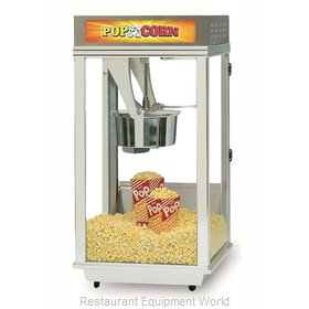 Gold Medal Products 2452 Popcorn Popper