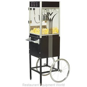 Gold Medal Products 2454 Popcorn Popper