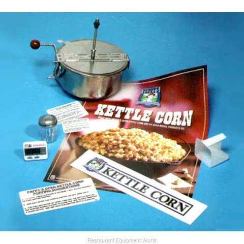 Gold Medal Products 2470 Popcorn Supplies