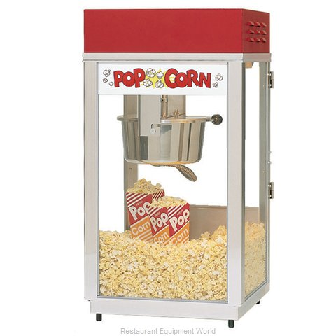 Gold Medal Products 2488 Popcorn Popper