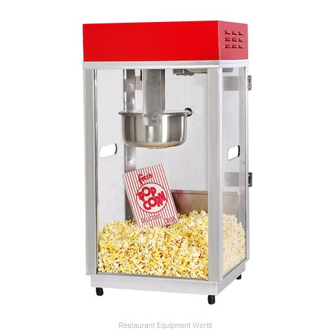 Gold Medal Products 2488SR Popcorn Popper (Magnified)