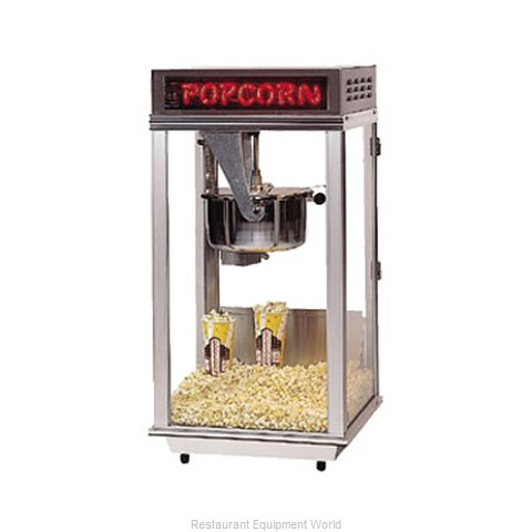 Gold Medal Products 2489BN Popcorn Popper