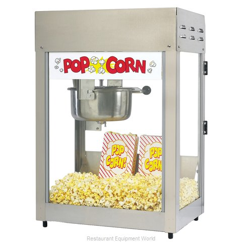 Gold Medal Products 2551 Popcorn Popper