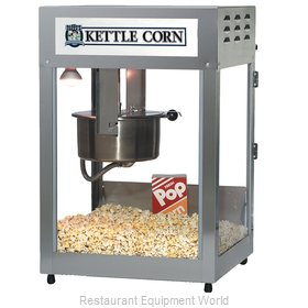 Gold Medal Products 2552KC Popcorn Popper