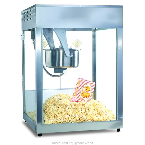 Gold Medal Products 2553BC Popcorn Popper