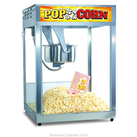 Gold Medal Products 2554 Popcorn Popper