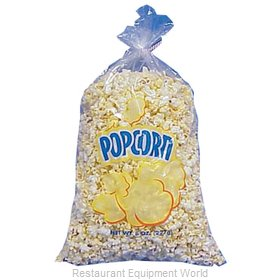 Gold Medal Products 2555 Popcorn Bag/Box
