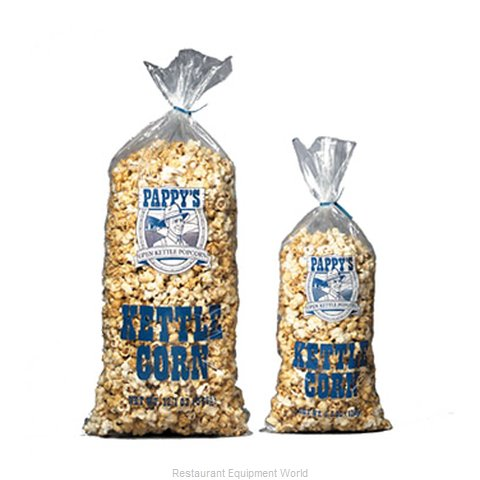 Gold Medal Products 2560 Popcorn Bag Box