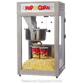 Gold Medal Products 2600 Popcorn Popper
