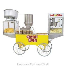Gold Medal Products 2618 Vending Merchandising Kiosk