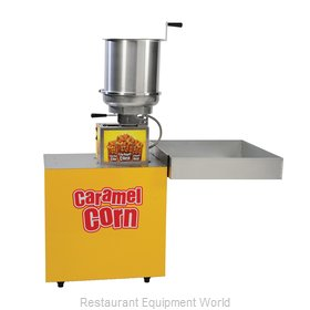 Gold Medal Products 2626 Caramel Corn Stove