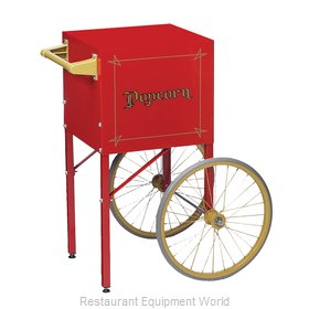 Gold Medal Products 2649CR Wagon Stand