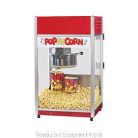 Gold Medal Products 2656CT Popcorn Popper