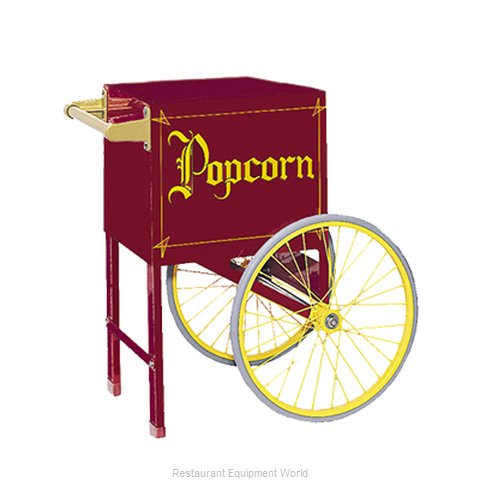 Gold Medal Products 2659CM Wagon Stand