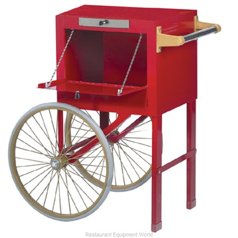 Gold Medal Products 2659CRD Wagon Stand