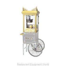 Gold Medal Products 2659CW Wagon Stand