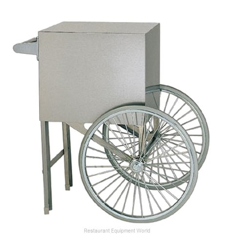 Gold Medal Products 2659ST Wagon Stand
