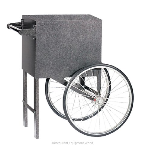 Gold Medal Products 2659SV Wagon Stand