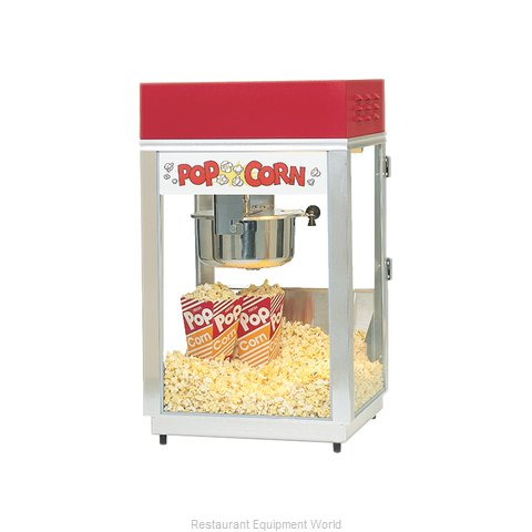 Gold Medal Products 2660 Popcorn Popper