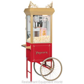 Gold Medal Products 2660GT Popcorn Popper
