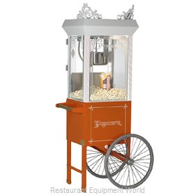 Gold Medal Products 2660GTO Popcorn Popper