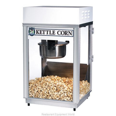 Gold Medal Products 2660KC Popcorn Popper