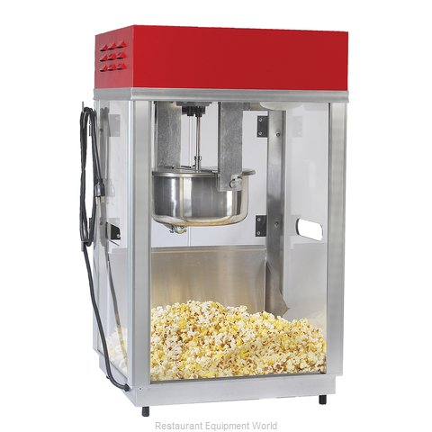 Gold Medal Products 2660SR Popcorn Popper (Magnified)