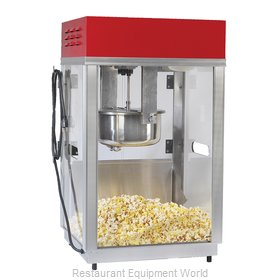 Gold Medal Products 2660SR Popcorn Popper