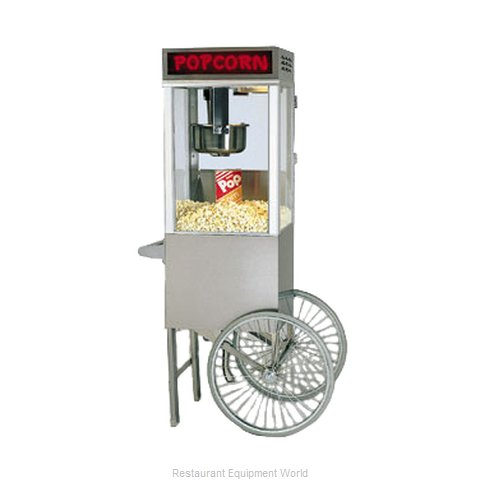 Gold Medal Products 2661BN Popcorn Popper