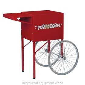 Gold Medal Products 2669CR Wagon Stand