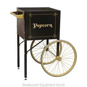 Gold Medal Products 2689BKG Wagon Stand