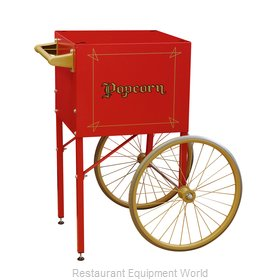 Gold Medal Products 2689CR Wagon Stand