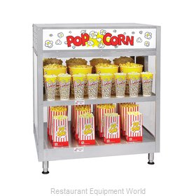 Gold Medal Products 2855-00-000 Popcorn Warmer