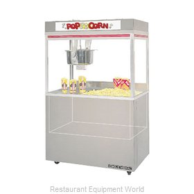 Gold Medal Products 2860ED Popcorn Popper