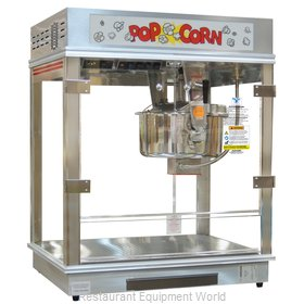 Gold Medal Products 2911E Popcorn Popper