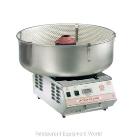 Gold Medal Products 3002 Cotton Candy Floss Machine
