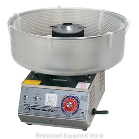 Gold Medal Products 3005SS Cotton Candy Floss Machine
