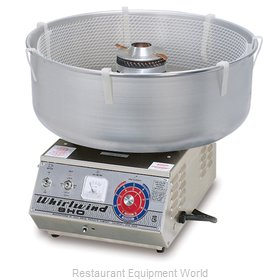 Gold Medal Products 3009 Cotton Candy Floss Machine
