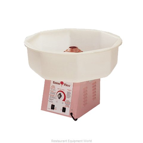 Gold Medal Products 3017 Cotton Candy Floss Machine