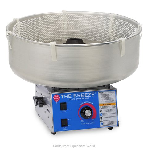 Gold Medal Products 3030-00-000 Cotton Candy Floss Machine