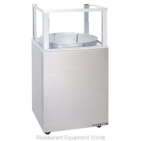 Gold Medal Products 3034 Cotton Candy Floss Machine