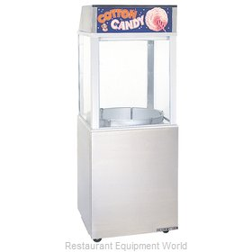 Gold Medal Products 3035-00-000 Cotton Candy Floss Machine
