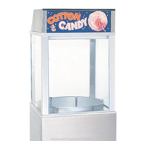 Gold Medal Products 3035 Cotton Candy Floss Machine