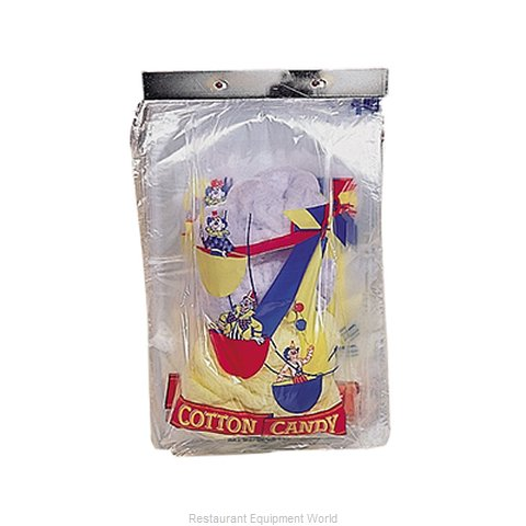 Gold Medal Products 3069 Cotton Candy Accessories