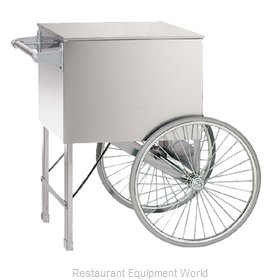 Gold Medal Products 3118ST Wagon Stand