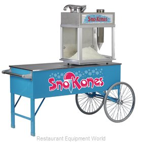 Gold Medal Products 3150SK Wagon Stand
