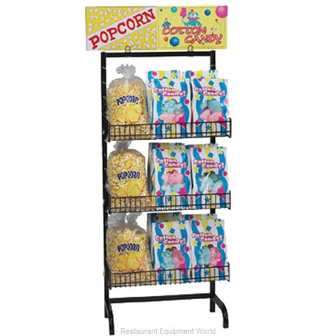 Gold Medal Products 3699 Display Tower