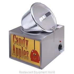 Gold Medal Products 4016 Candy Apple Cooker