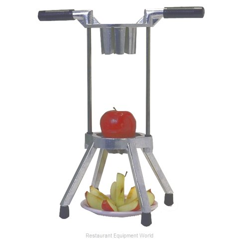 Gold Medal Products 4180 Fruit Vegetable Wedger (Magnified)