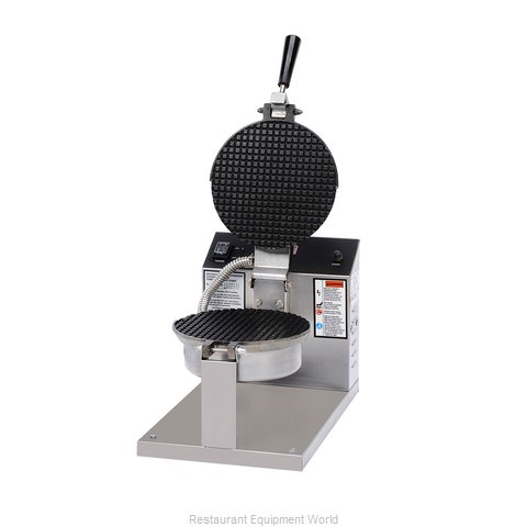 Gold Medal Products 5020ET Waffle Cone Baker